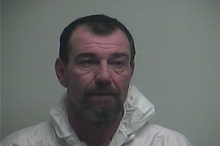 47-yr old Eric Saylor of Lancaster charged with shooting Shane Thomason of Lancaster to death at Washington County Livestock Center on 2-1-16