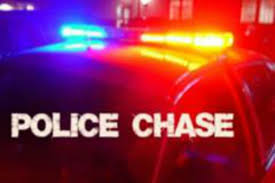 Police Chase - generic graphic