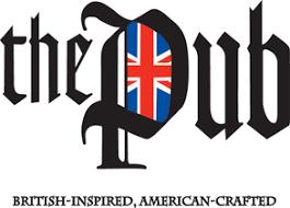 The Pub restaurant logo