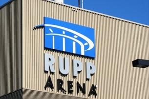 Rupp Arena (exterior)