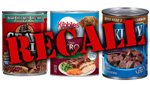 J.M. Smucker Company withdraws dog food from market amid reports that it could be tainted with traces of a drug used to euthanize animals.