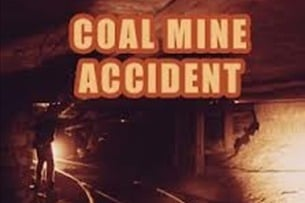 Recovery operation underway at Kentucky coal mine