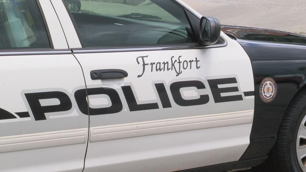 Frankfort Police