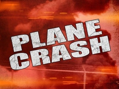 Plane crash in Frankfort