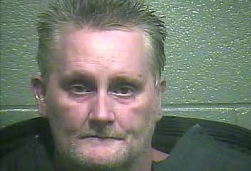 Clark Smith arrested 8-19-16