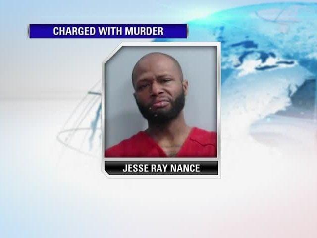 Jesse Ray Nance