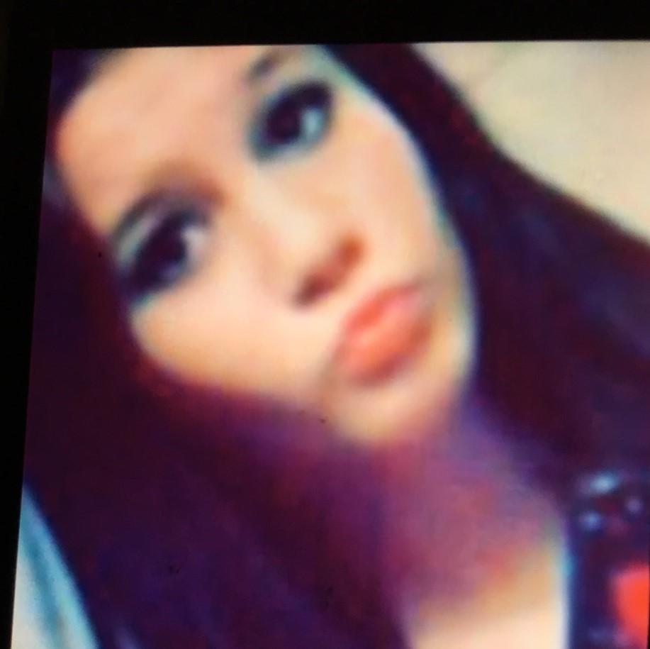 16-year old Sarah Fulton