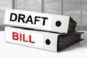 Proposed bill or legislation generic graphic