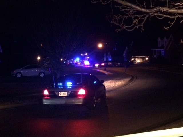 Trooper-involved shooting answering disturbance call on General Nelson Drive in Richmond 2-7-17