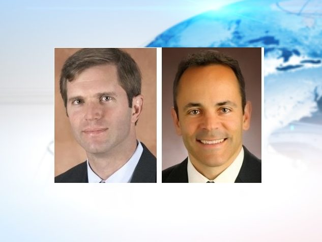 Beshear said Tuesday that protecting Medicaid is part of his health care plan.