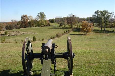 Perryville Civil War Battlefield
