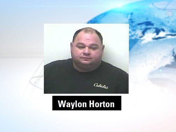 Waylon Horton