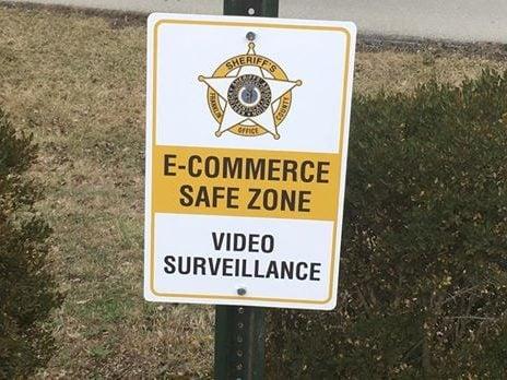 E-Commerce Safe Zone