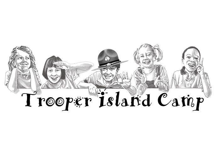 Trooper Island Camp