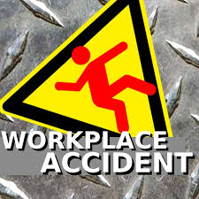Workplace Accident graphic - generic