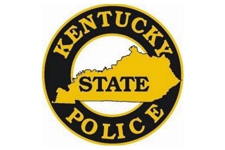 Kentucky State Police logo