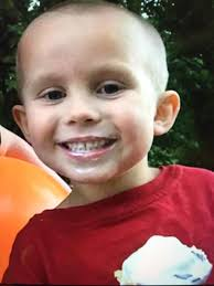 5-year old James Spoonamore murdered in Jackson County