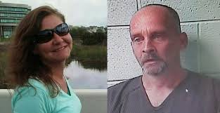 Lori Peavy and Billy Jo Williams.  She went missing in Paducah 11-14-17.  He's considered dangerous