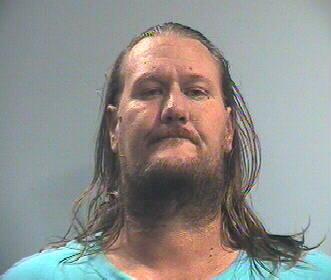 William Pomeroy accused of murdering girlfriend.  Turned himself in 5-20-16