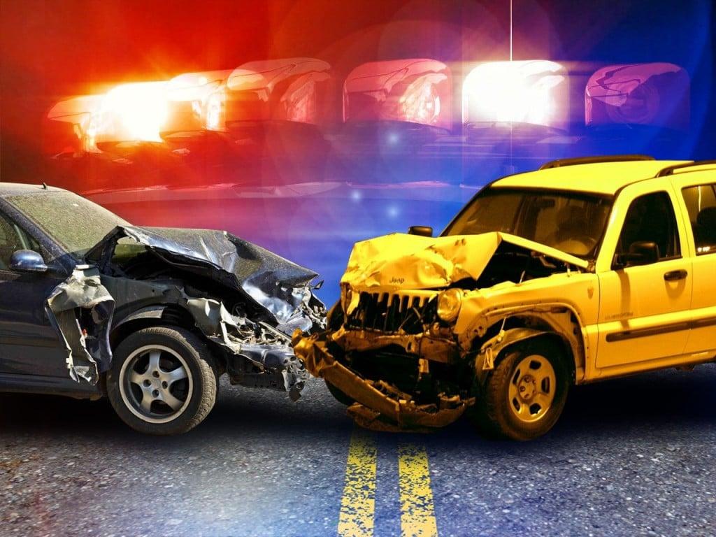 collision graphic