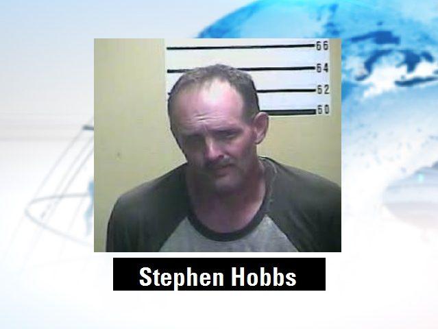 Stephen Hobbs