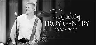 Troy Gentry obit graphic