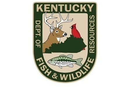 Kentucky Department of Fish and Wildlife