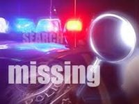 Missing Person graphic