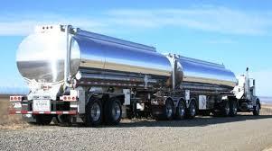 Petroleum tanker - generic