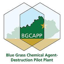 Blue Grass Chemical Activity