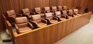 Jury Box - generic