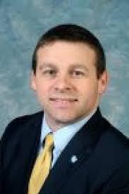 Republican State Representative Brandon Reed has cerebral palsy