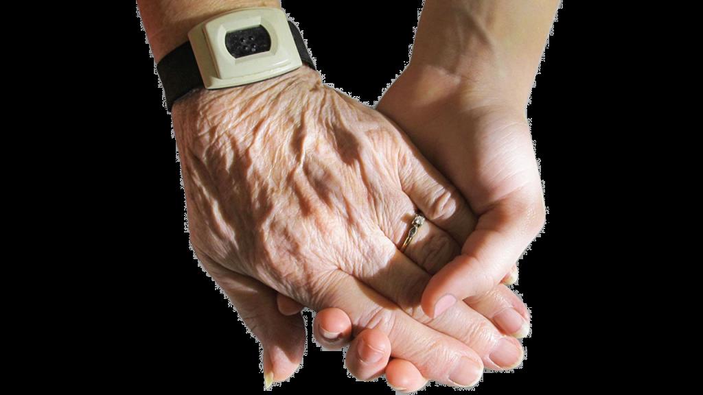 elderly care giving