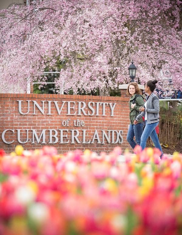 Courtesy: University of the Cumberlands