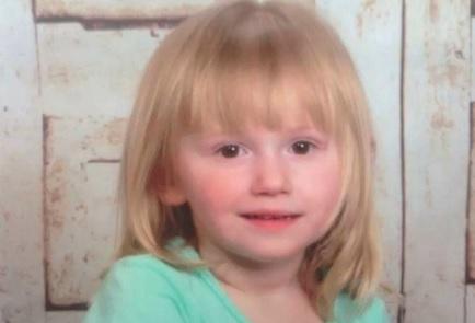 Missing toddler out of Bullitt County.