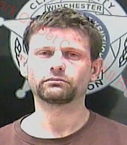 Clark County inmate who walked away from work detailed was apprehended in Clay City.