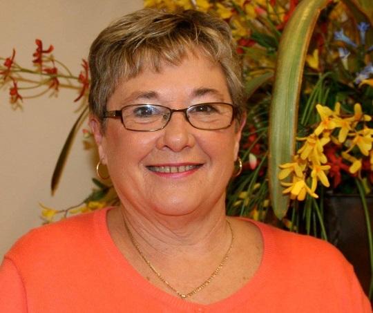 Mayor Nancy Slaton died suddenly in Lexington.