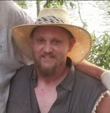 Camper named Leslie who went missing in the Red River Gorge.
