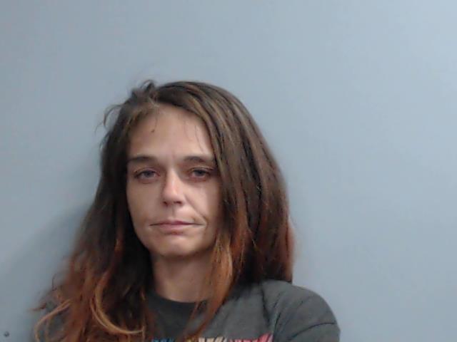 rachel pelfrey robbery arrest 8/13