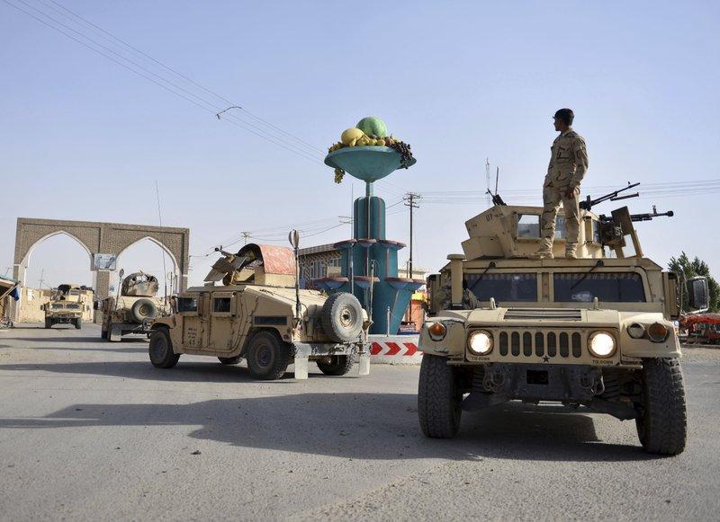 taliban attack 8/15