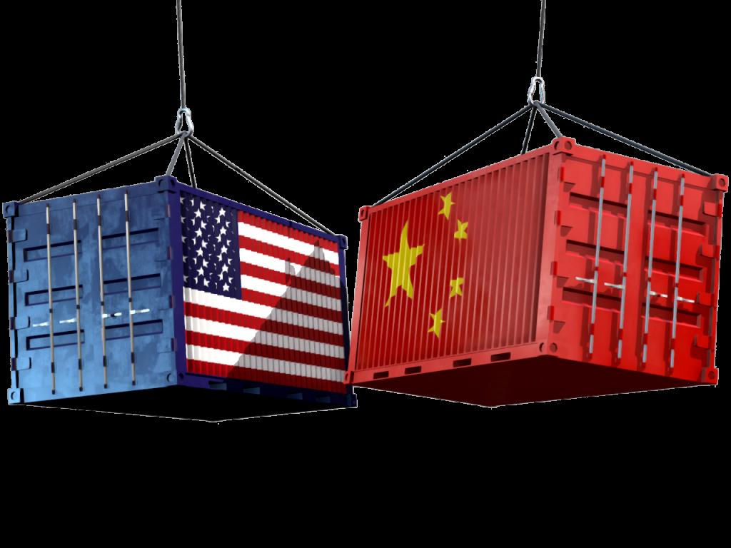 US-China Tariffs MGN Online