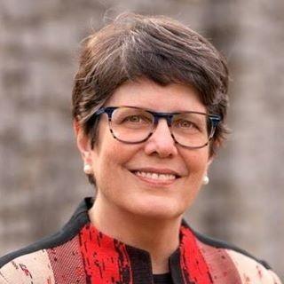 Mayor Linda Gorton.