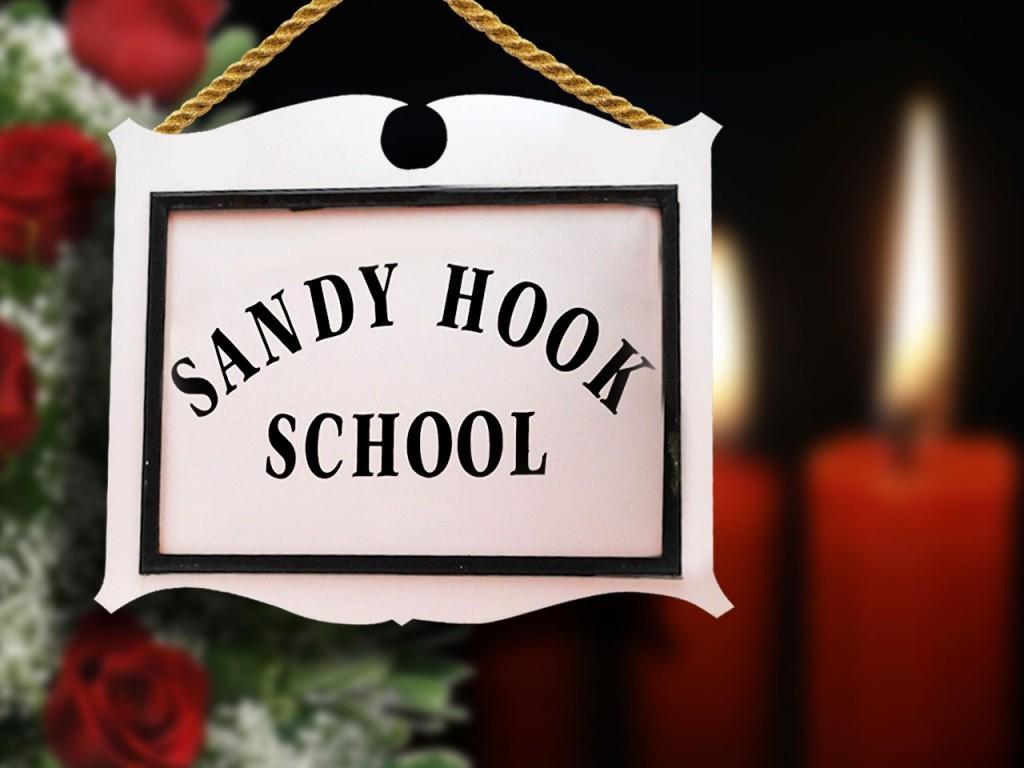 Sandy Hook Image via MGN Online