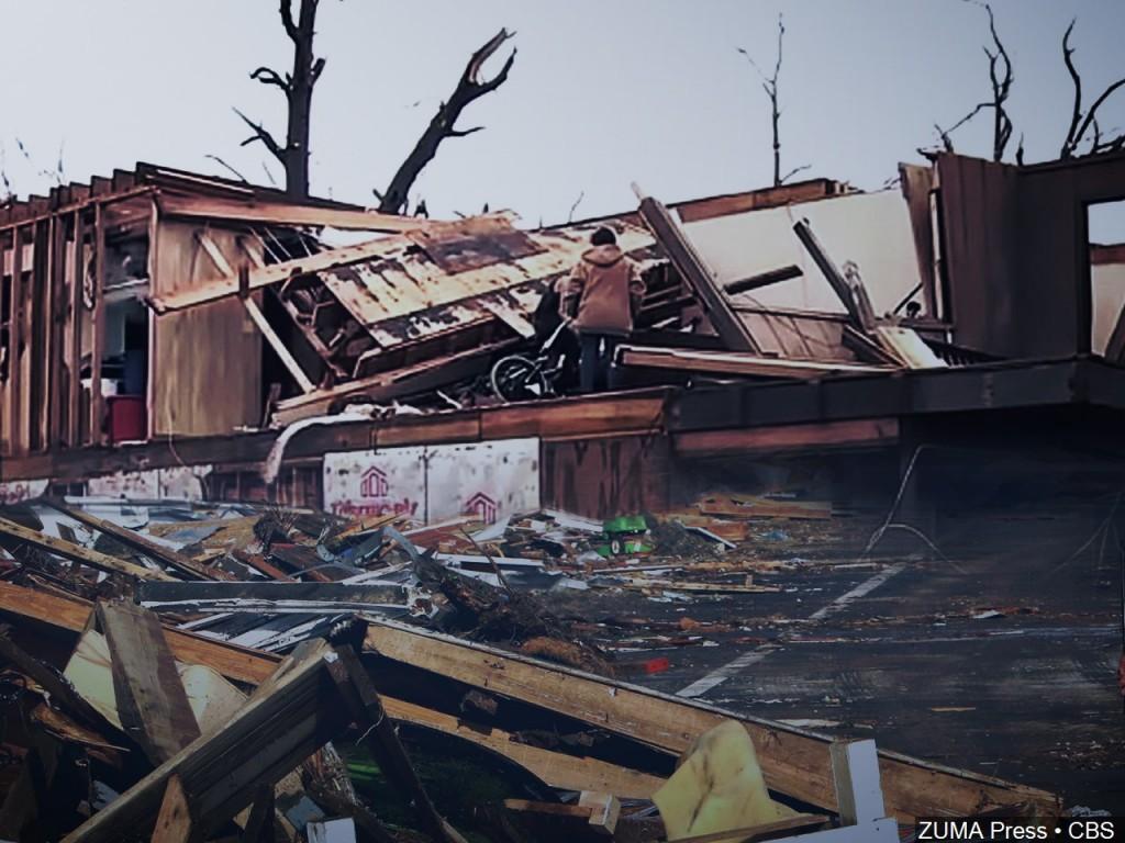 Hurricane Michael MGN Online