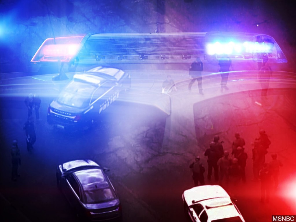 Crime Image via MGN Online