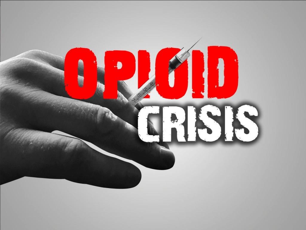 Opioid Crisis Image via MGN Online