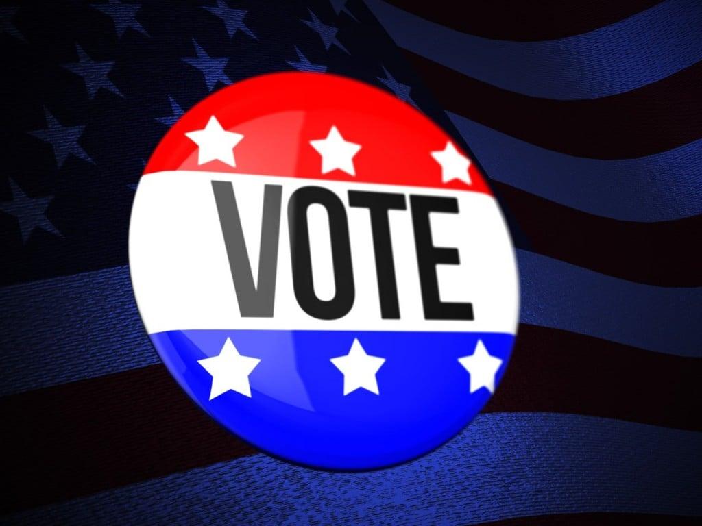 Vote Image via MGN Online