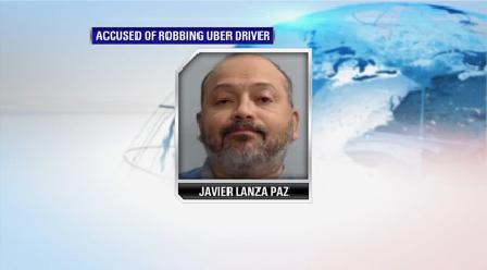 Javier Lanza Paz