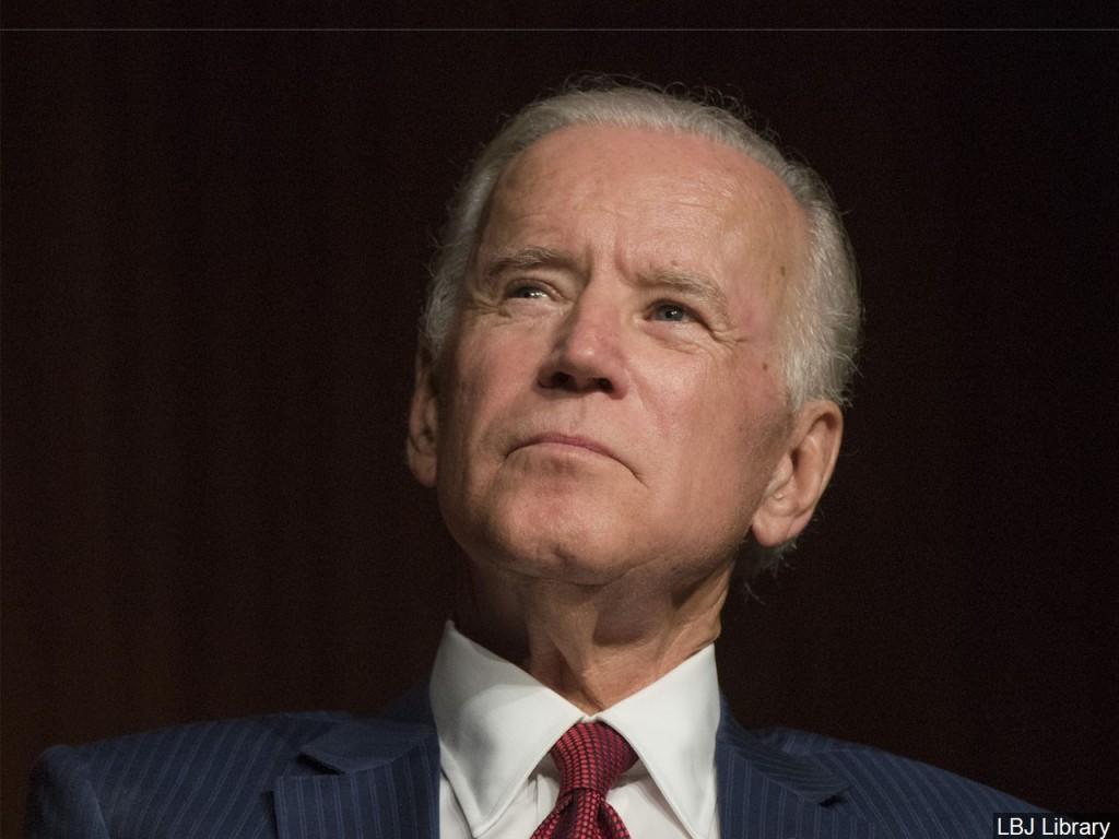 Joe Biden MGN Online
