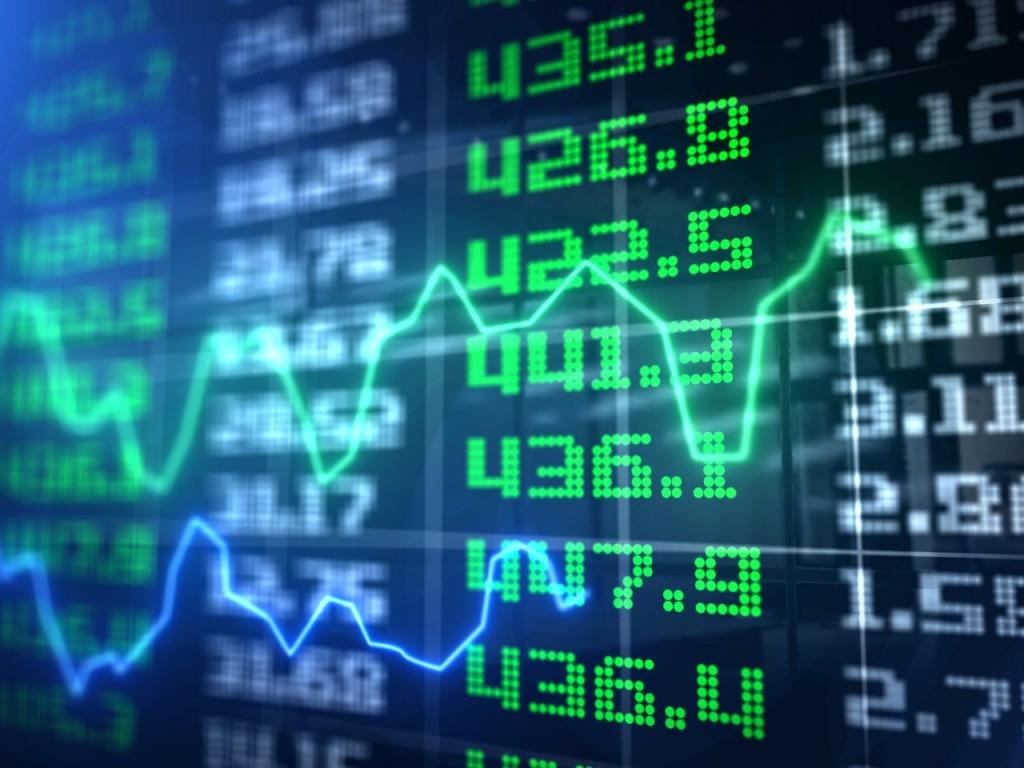 Stock Market Background MGN Online